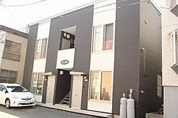 K's勝田[1階]の外観