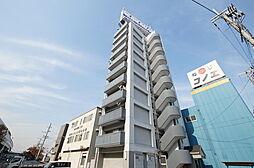 アヴェニール高田[9階]の外観