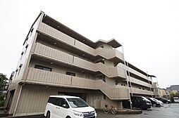 兵庫県尼崎市三反田町2丁目の賃貸マンションの外観