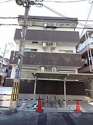フジパレス垂水町[2階]の外観