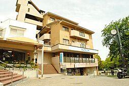 大阪府吹田市桃山台2丁目の賃貸マンションの外観