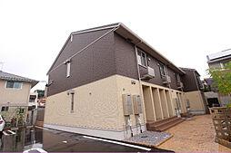 D-room南福岡[II 201号室]の外観