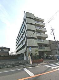 大阪府門真市東田町の賃貸マンションの外観