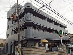 ラビットハイツ[3階]の外観
