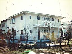 グリーンハイツ[102号室号室]の外観