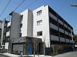 リトスメラン永田[4階]の外観