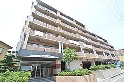阪急千里線 千里山駅 徒歩13分の賃貸マンション