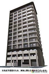 (仮)博多駅東3丁目プロジェクト[1104号室]の外観