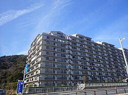 ラブリハイツ湘南野比[9階]の外観