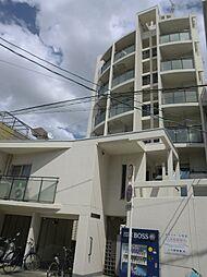 カサクメール玉出[2階]の外観