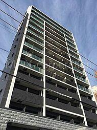 ララプレイス大阪ザ・リヴァージュ[5階]の外観