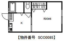 中央線 豊田駅 徒歩5分
