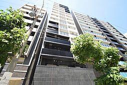 JR大阪環状線 天王寺駅 徒歩7分の賃貸マンション