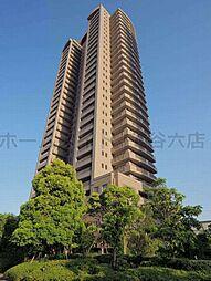 OAPレジデンスタワー東館[12階]の外観