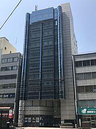 鯉城広島サンケイビル 8階