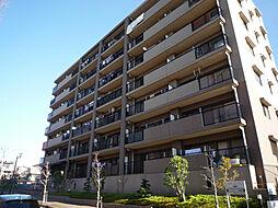 フォレストパーク相模原[2階]の外観