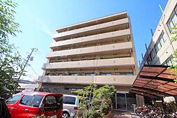 グレース島田本町[4階]の外観