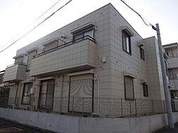 メゾン・ド・杉田[1階]の外観