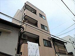 清光マンション[2階]の外観