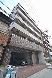 プリマ・ヴィリーレ[2階]の外観