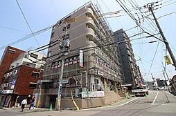 金山ビル[3階]の外観