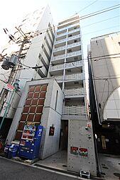 南堀江プライマリーワン[8階]の外観