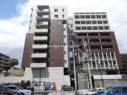福岡県北九州市八幡西区紅梅2丁目の賃貸アパートの外観