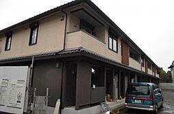 神奈川県鎌倉市小町1丁目の賃貸アパートの外観