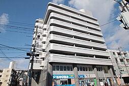 ハイクリーン西広島[4階]の外観