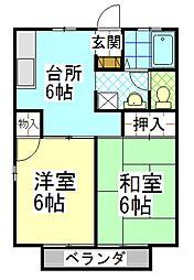 郡山駅 4.5万円