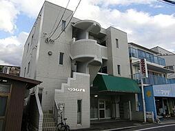 県病院前駅 3.3万円