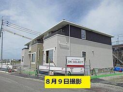 JR長崎本線 吉野ヶ里公園駅 三田川中学校前下車 徒歩3分の賃貸アパート