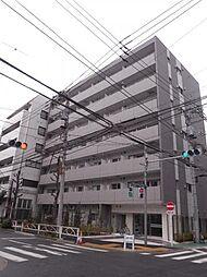 東京都墨田区立川4丁目の賃貸マンションの画像