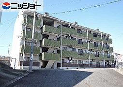 TDマンションPaulownia[3階]の外観
