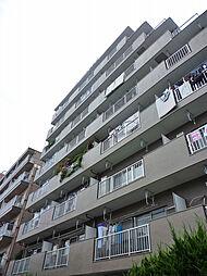 NICハイム仙台坂[6階]の外観