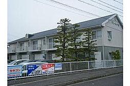 サニーハイツ90[1階]の外観