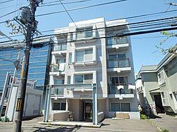 ?NEXT札幌第2[403号室]の外観