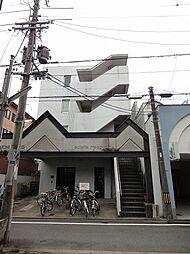 ソワリエマエグチ[4階]の外観