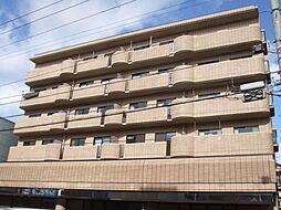 グランヒルST[6階]の外観