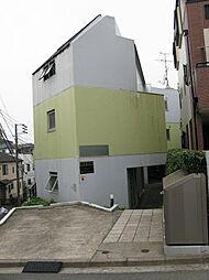ガーデンヒルズ[3階]の外観