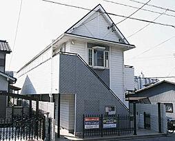 愛知県名古屋市瑞穂区内浜町1丁目の賃貸アパートの外観