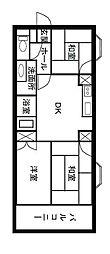 カクテルマンション 熊谷市[301号室]の外観