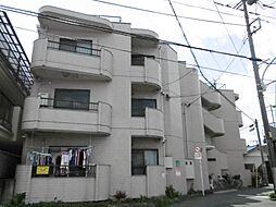 ハイツSHIRANE[2階]の外観
