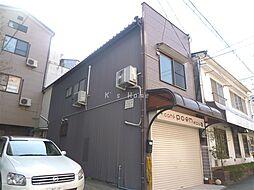 兵庫県神戸市中央区吾妻通6丁目の賃貸アパートの外観