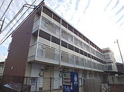 ヴィクトワール[2階]の外観