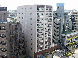 仮 高島平1丁目 大和ハウス施工 新築賃貸マンション[4階]の外観