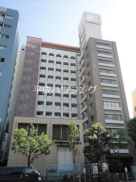 四谷コーエイマンション 3階の賃貸【東京都 / 新宿区】