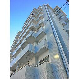 グランドマンション金子[7階]の外観