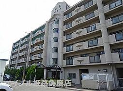 兵庫県姫路市東辻井1丁目の賃貸マンションの外観