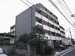 RX中野坂上[2階]の外観